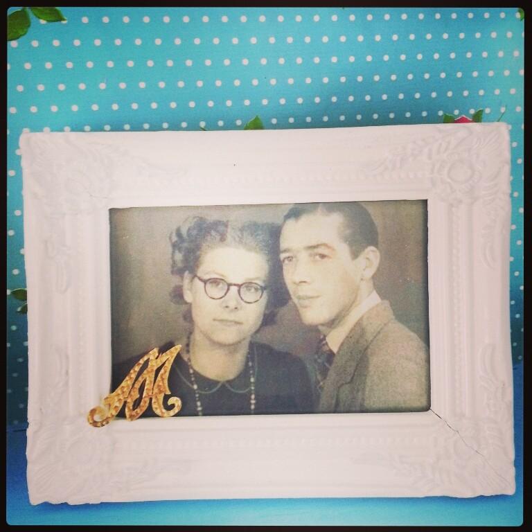 Opa & Oma Renne