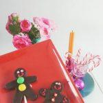 Kerst Chocolaatjes i.s.m. Uit Pauline's Keuken