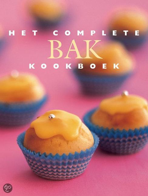 bakkookboek