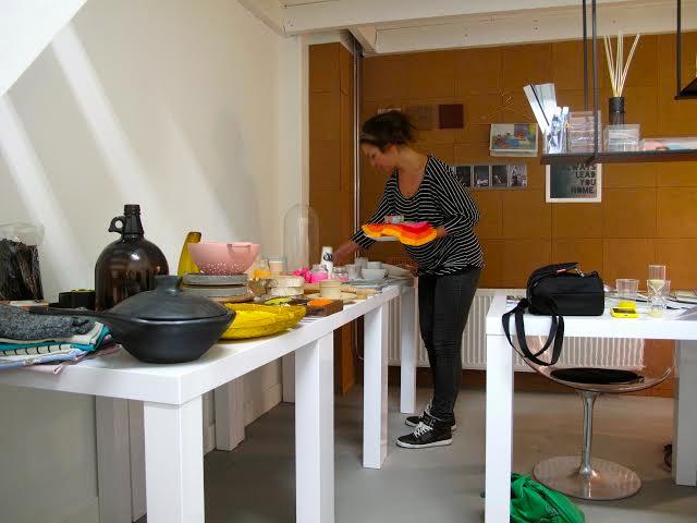 workshop foodstyling
