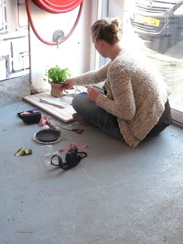 workshop cursist