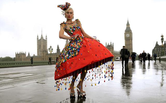 LEGO Dress