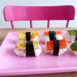 Nigiri's voor kids
