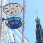 Haarlem in de meivakantie
