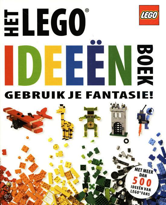 lego ideeboek 1