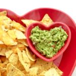 Snelle Snack: Nacho's met Guacamole