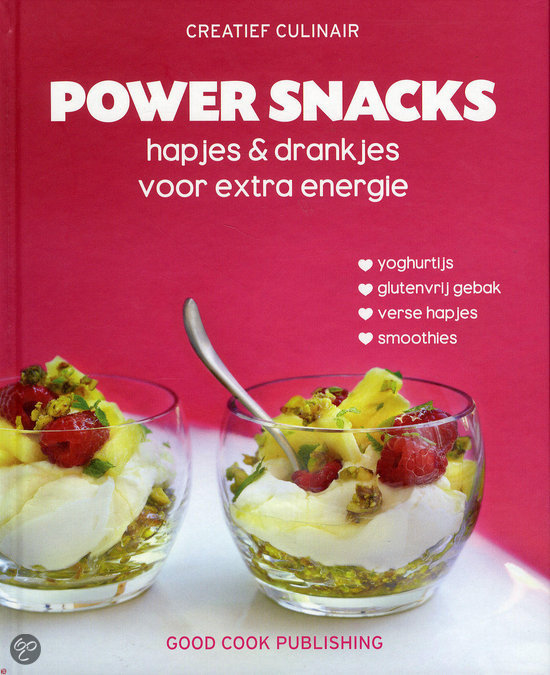 power snacks cover