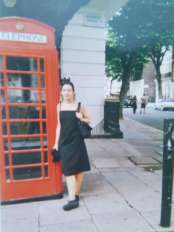 Maris London