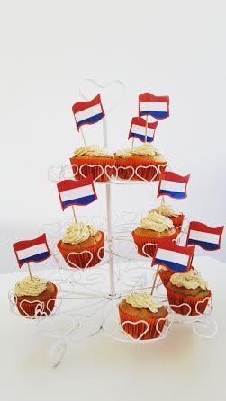 bitterballen cupcakes veraf