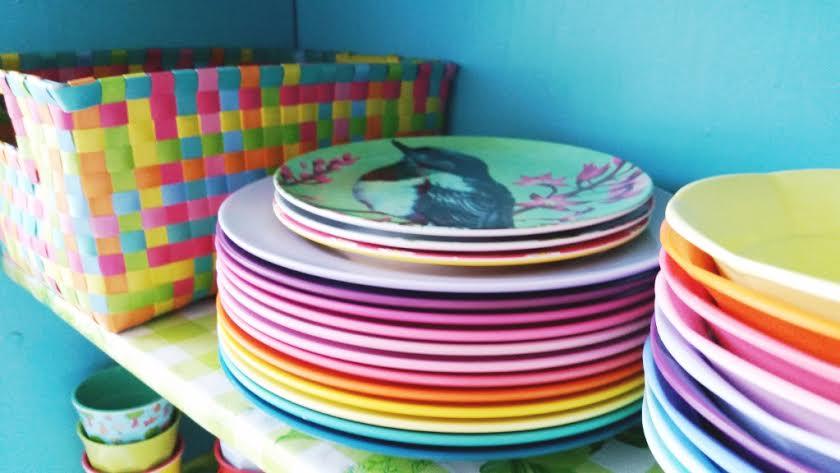 borden rice in kast Hare Maristeit