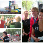 Throwback Thursday: VIP-Treatment op Mysteryland 2004