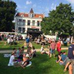Proefpark Haarlem 2014