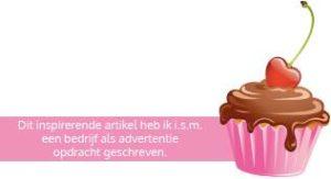 Hare Maristeit Cupcake Melding inspiratiepost