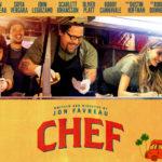Filmtip: Chef!