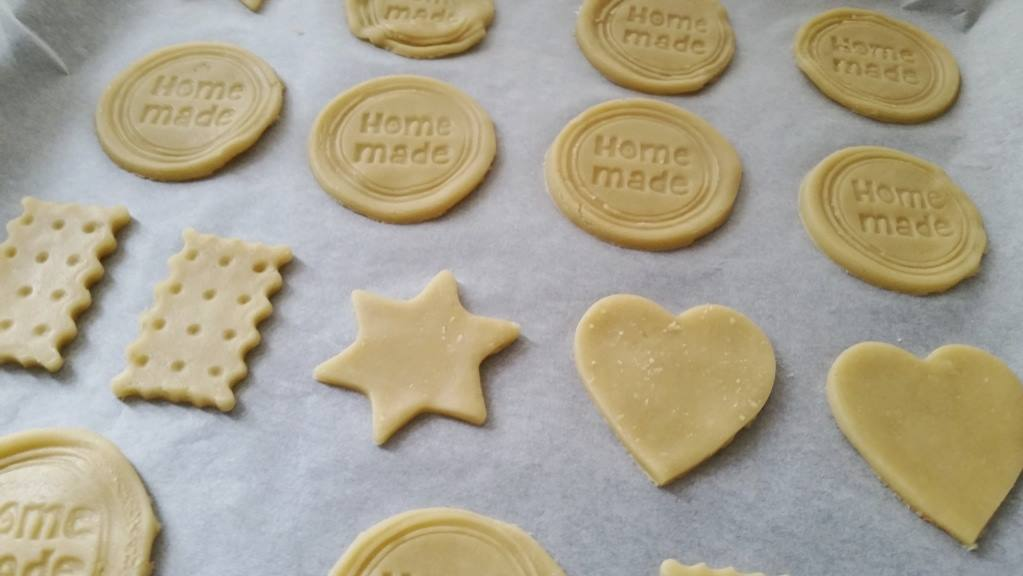 hoe maak ik koekjes