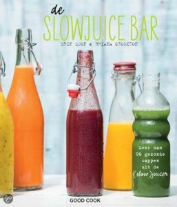 slowjuice bar cover