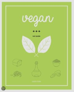 vegan cover
