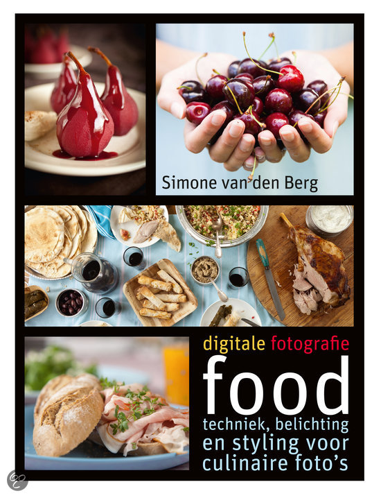 digitale fotografie food