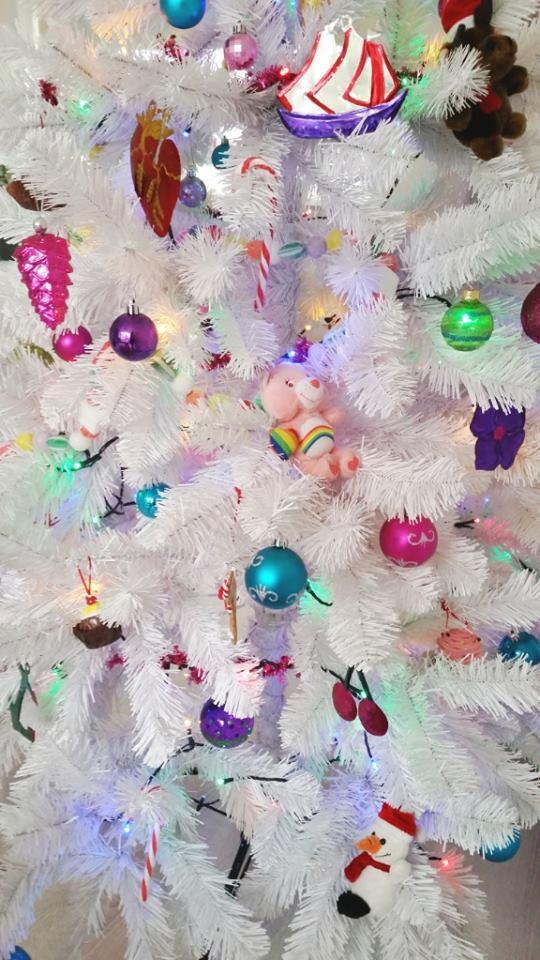 kerstboom close up 1