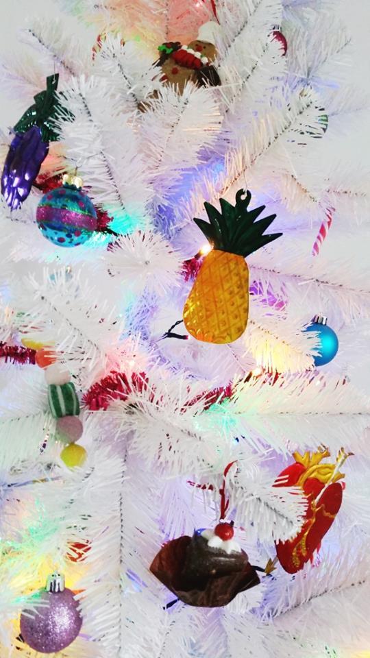 kerstboom close up 6