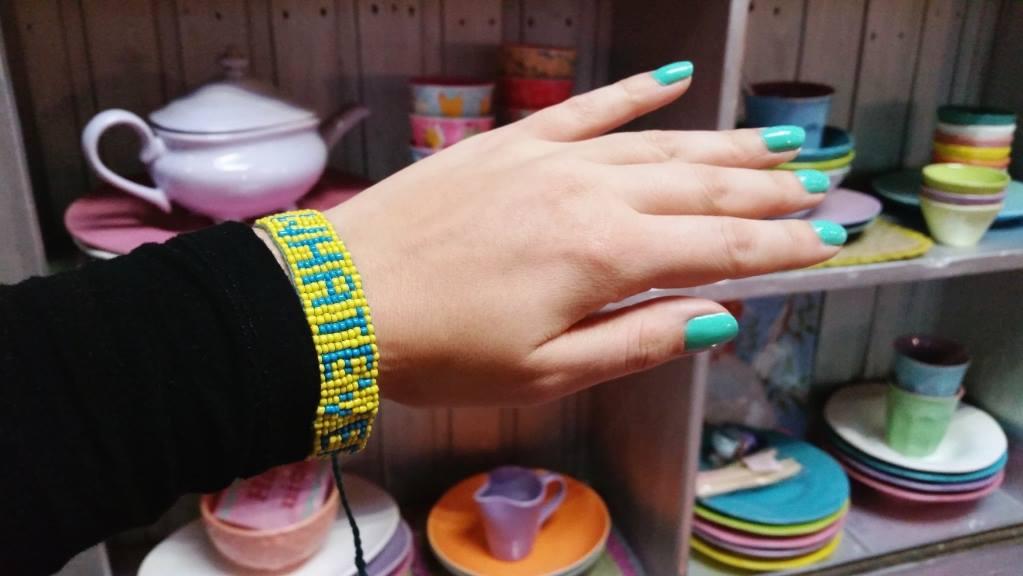 RICE Whatever Bracelet