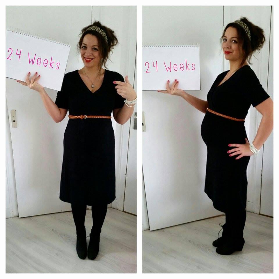 22 weken zwanger hoeveel maanden is dating 1
