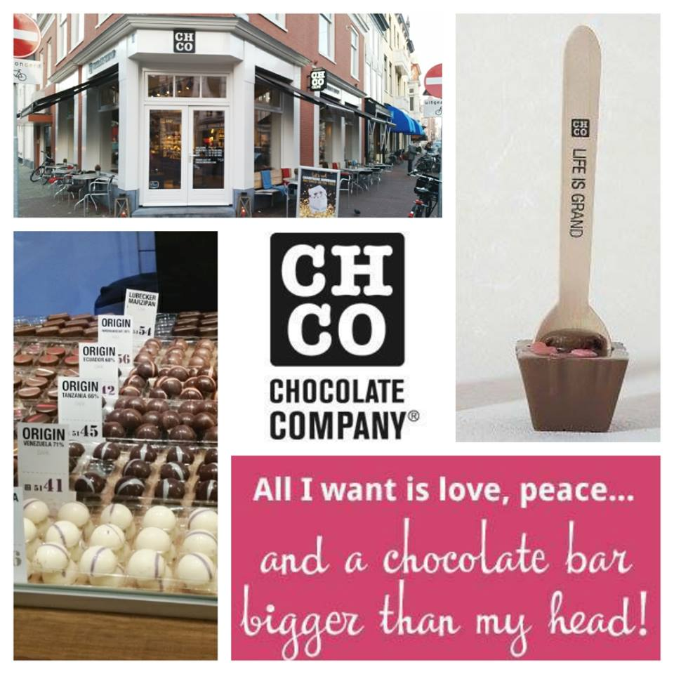 Choco Company Haarlem Review
