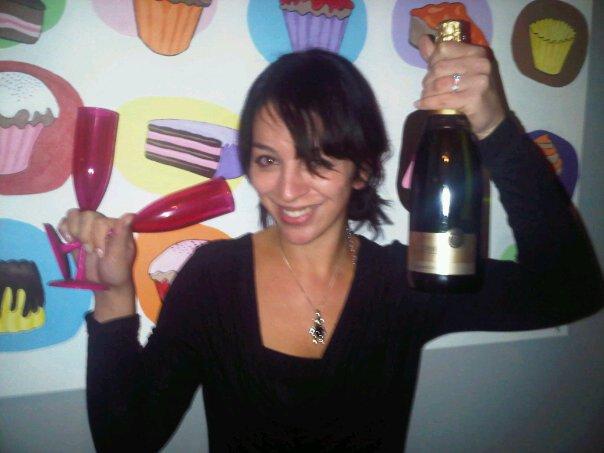 teitloos celebration januari 2011