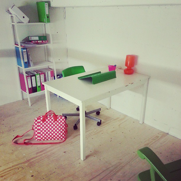 teitloos office werkplek seth