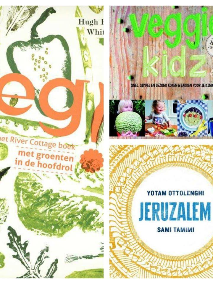 vega kookboeken tips