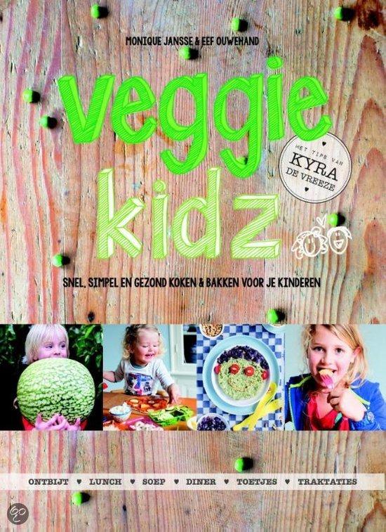 Veggie Kidz