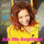 Ask Me Anything #4