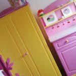 DIY: Vrolijk Gekleurde Babymeubels!