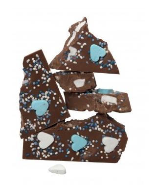 chocstar kraamchocolade