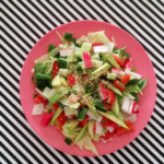 Sort Of Sushi Salade