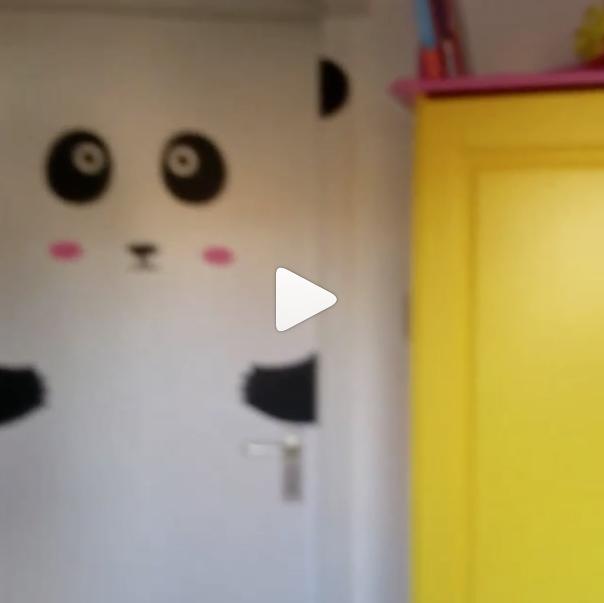 babykamer update video