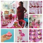 Mijn Surprise Babyshower!