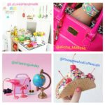 Happy & Colourful Instagram Accounts #2