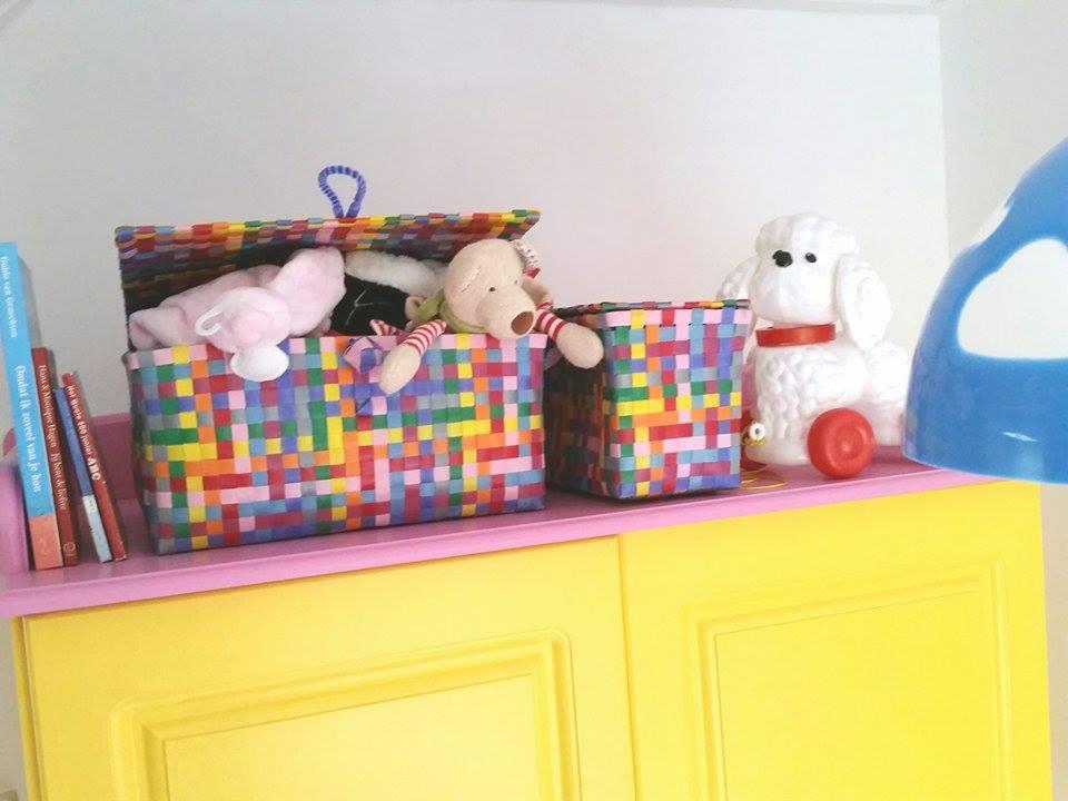 Babykamer In Nisje : Norah s kawaii babykamer