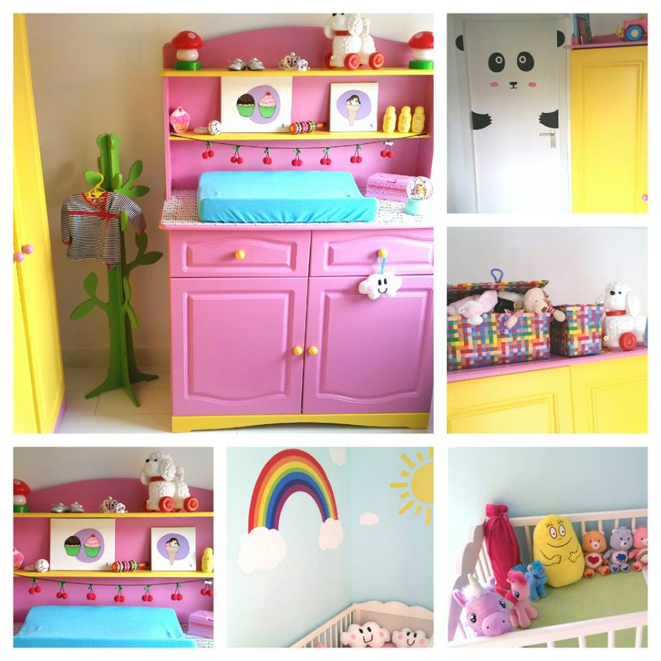 kawaii kamer norah collage
