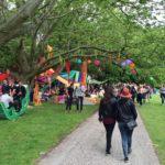 Mystic Garden Festival 2015 Review