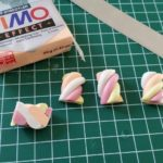DIY Broches van Fimo