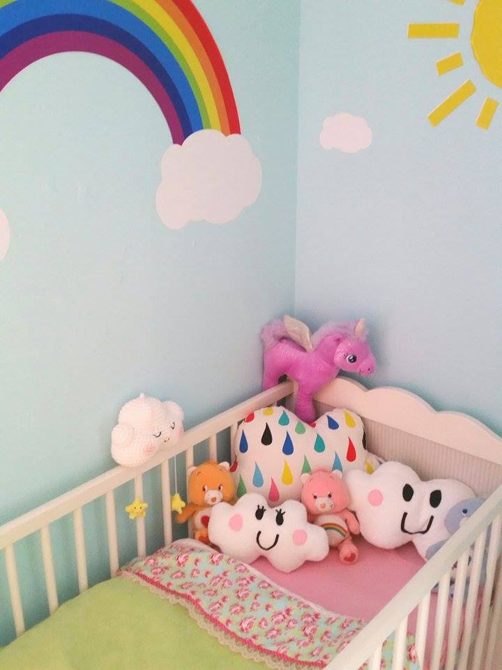 kawaii nursery