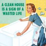 Hoe Vies Is Jouw Huis?