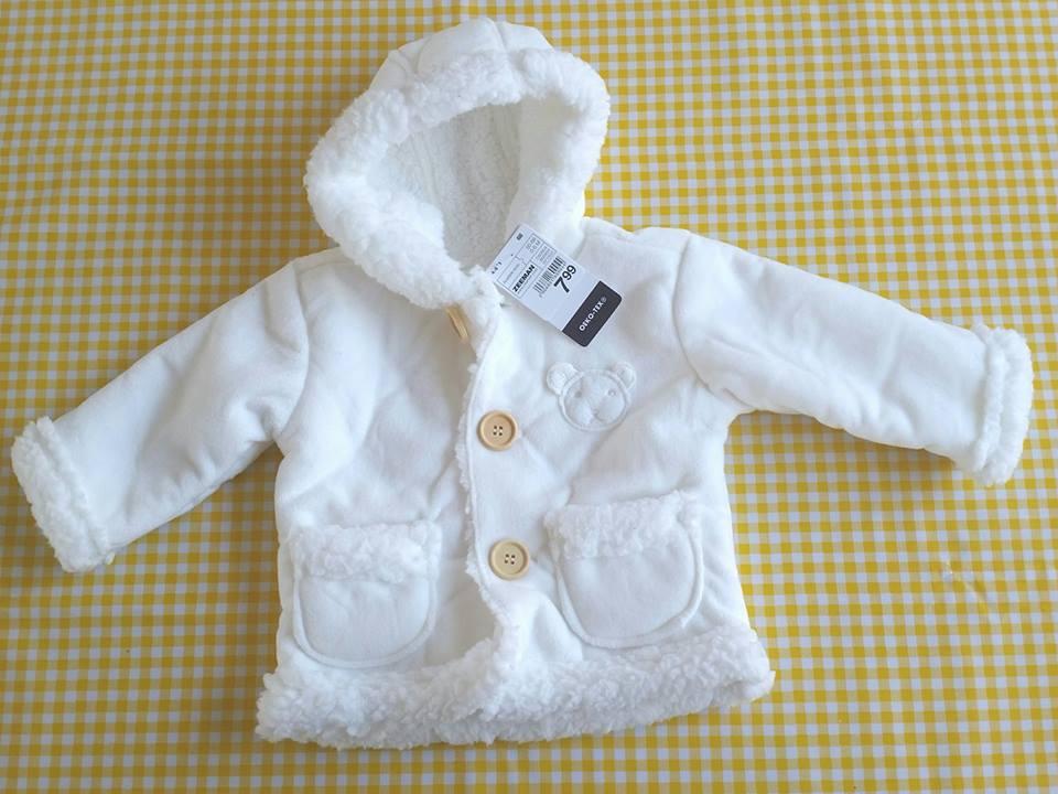 restyling babyjasje voorfoto