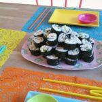 Sushi Misverstanden + Zelf Sushi Maken