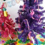Feliz Navidad! Kleurrijke & Tropische Kerstsfeer