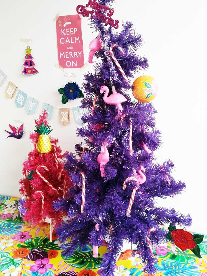 tropische-kerstbomen