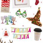Jolly Xmas Shoptips #1