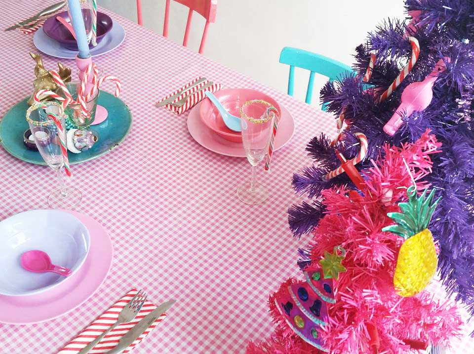xmas-table-bovenaf